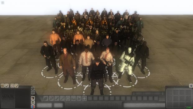 Metal Gear Solid Mod