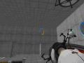 Portal mod help