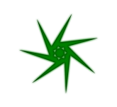 Another star logo