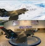 Iran's photoshop airforce