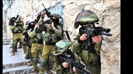 IDF-bringing pain to the terrorists