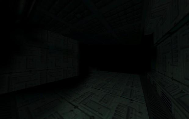 Chamber Viewing Hallways