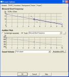 BWGen Preset Sound Options