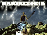 Some Rammstein wallpapers