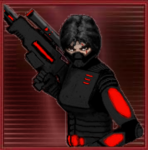 New Nod Commando design