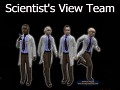 HL Scientist View Team