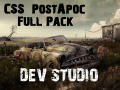 CS:S Post-Apoc Full pack DEV STUDIO