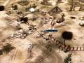 GDI Assault on a Nod Base