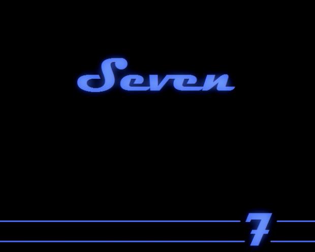 Seven =7=