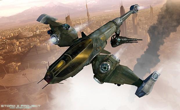Wasp-25x RCVW-4 16