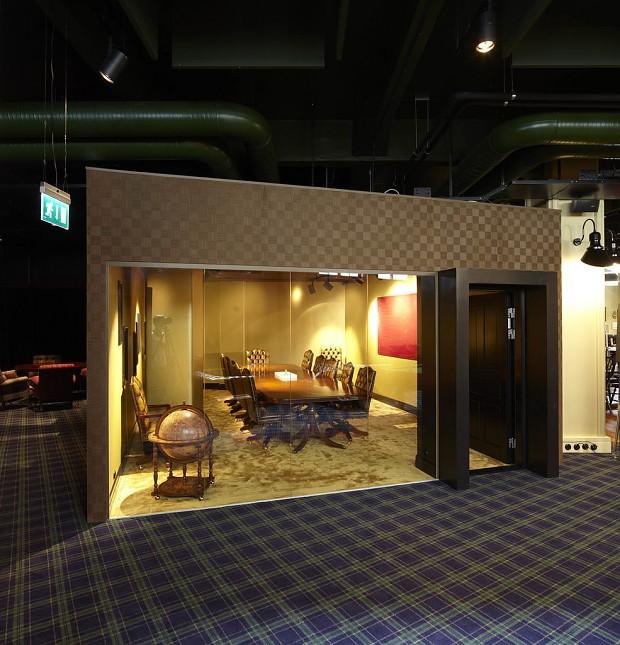 Mojang Office