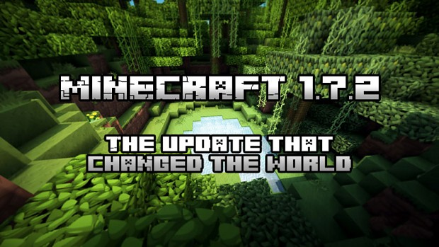 The Update that Changed the World!