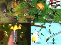 AirAttack on PSX