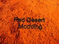 Red Desert Modding