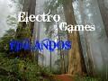Electro Games Finlandos - Fan Group