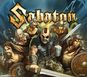 Sabaton- Best Band in the World