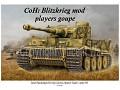 CoH: Blitzkrieg mod players