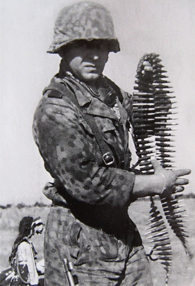 M44 DOT Camouflage