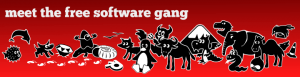 Freeware gang