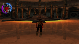 Legacy of Kain: Prodigal Sons NEW SCREENSHOTS