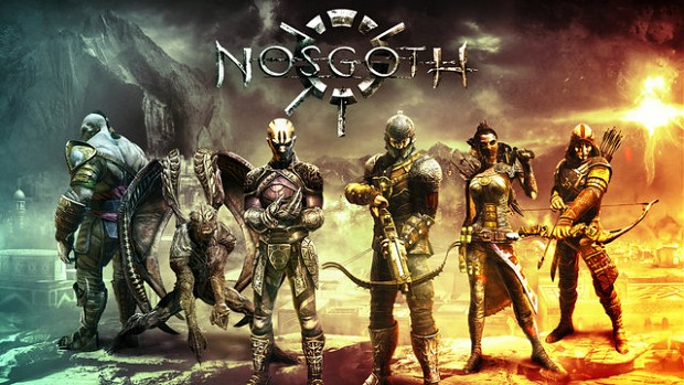 Nosgoth Closed Beta