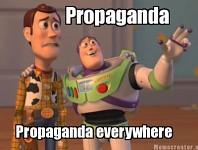 Propaganda !