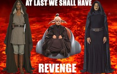 TCW cancellation an act of revenge? seems legit