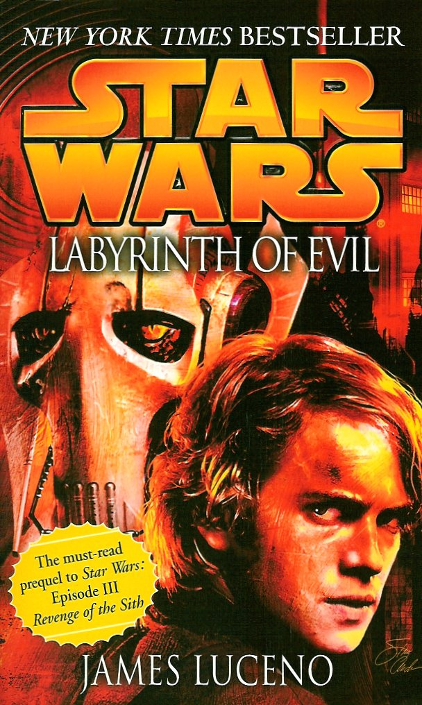 What Was Saved: Labyrinth of Evil
