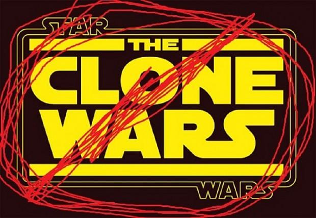 Anti-Clone Wars banner