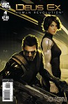 Exclusive: 5 Pages of Deus Ex #4
