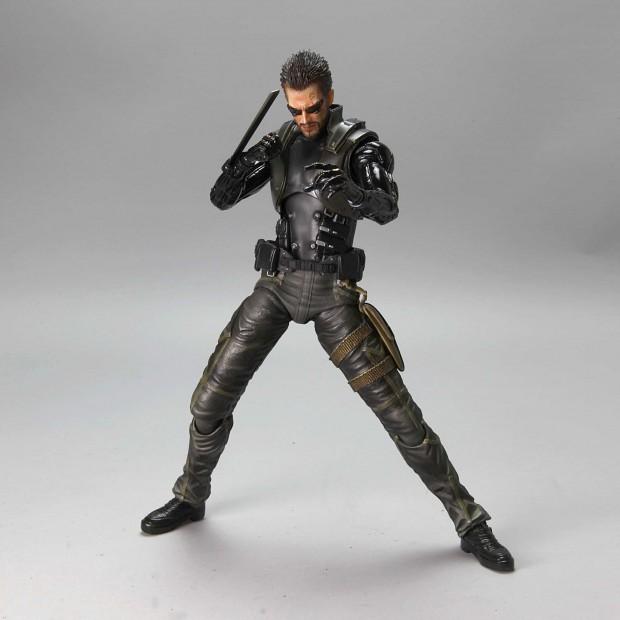Deus Ex: Human Revolution - Collector's Edition