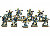 chaos spaces marine thousand sons