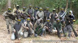 Special grup malaysian SGM