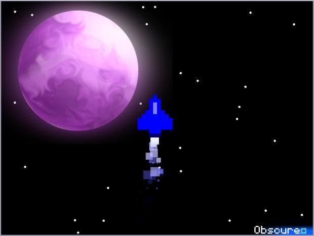SpaceInRaider