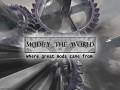 Modify The World