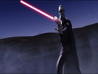 Dooku - night