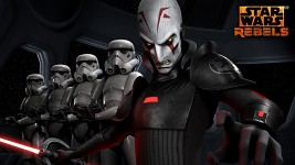 Star Wars - Rebels