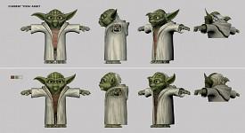 Ep 501 Trivia! Yoda