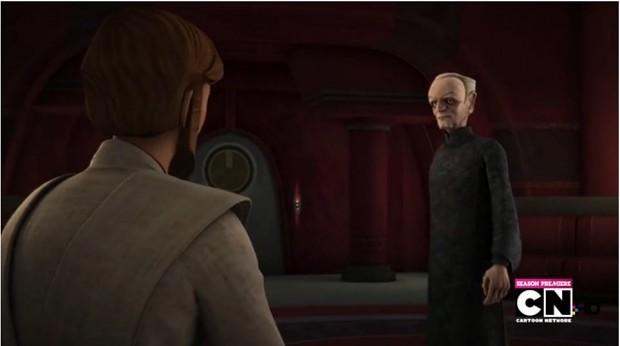 Obi-Wan & Palpatine 501