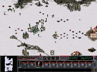 Dominion: Storm Over Gift 3 screenshot