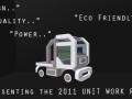 MAN Industries, UNIT WORK Rig