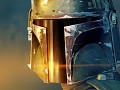 Mandalorian visor wallpapers