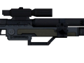 Verpine Shatter guns