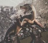 Mythosaurs!