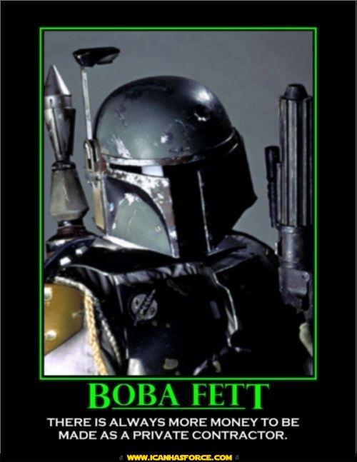 Random funny Boba pics
