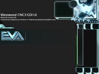 C&C NE 2.0 - Westwood Interface Prototipe