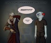 Oblivion CC