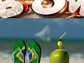 Boom Brazil Friends