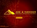 Axe & Hammer