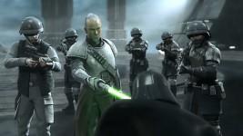 Vader captured.